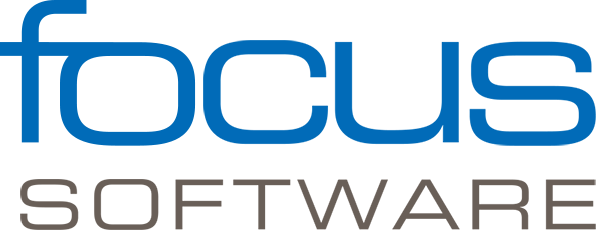 Focus software logo